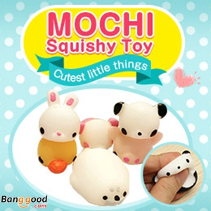 Squishy Toys Review : 8% OFF for ALL Squishy Toys from BANGGOOD TECHNOLOGY CO., LIMITED - China secret shopping deals ...
