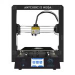 tomtop, coupon, gearbest, Anycubic I3 MEGA Full Metal Frame FDM 3D Printer, coupon, GearBest