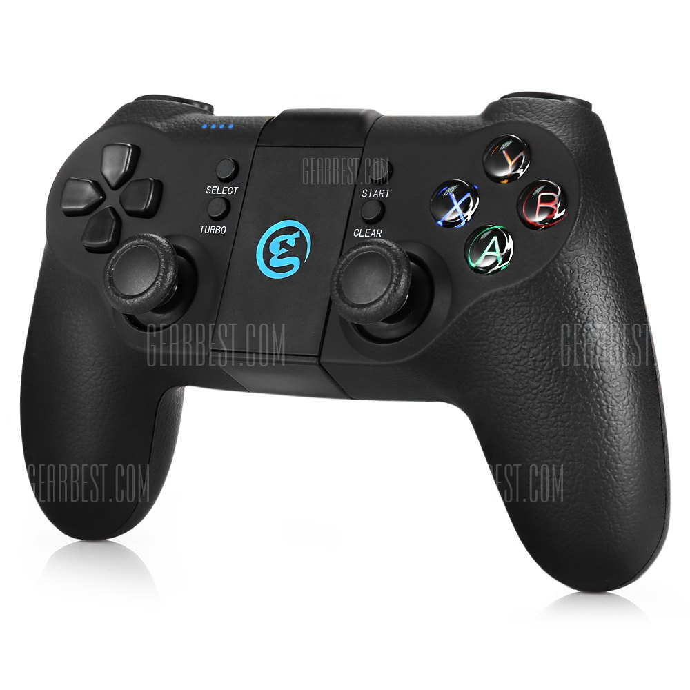 for Android / Windows / PS3 System / Support Wired Connection ...