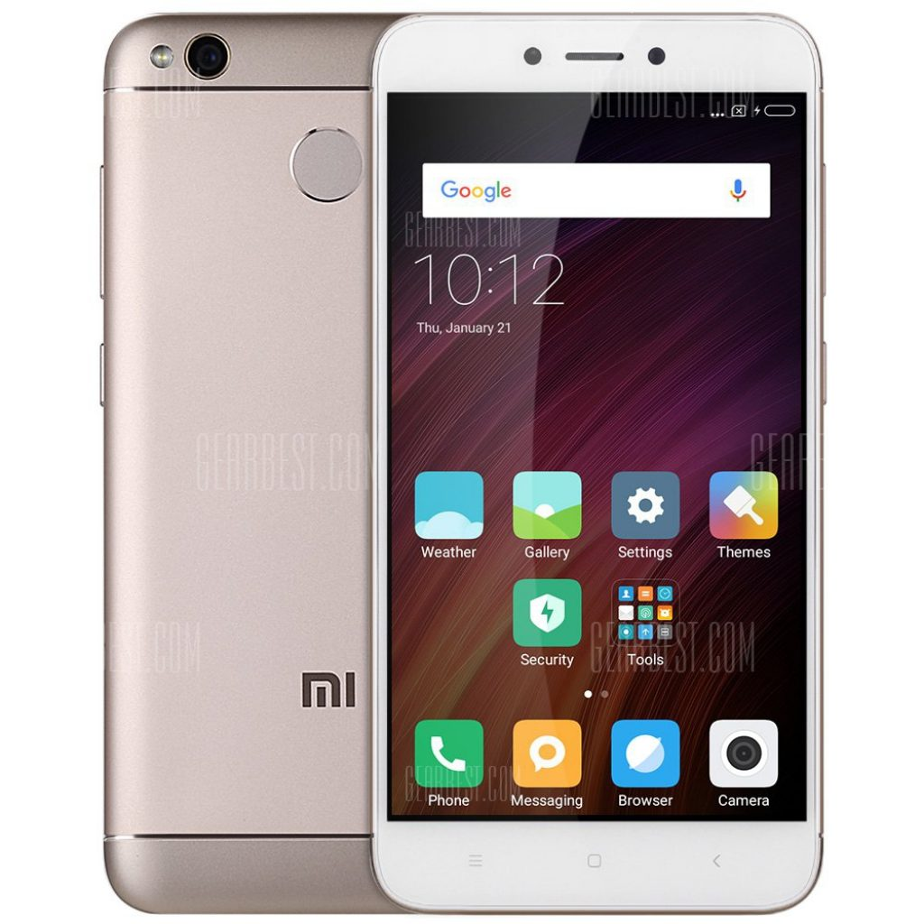 Xiaomi mi5 64gb 4g smartphone coupons