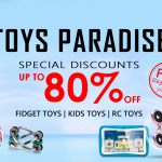 50 best Paradise Galleries coupons and promo codes. Save big on baby dolls and porcelain dolls. Today's top deal: 20% off. Puzzles Rc Toys Action Figures Stuffed Animals Wooden Toys Lego John Deere Toys Nerf Ride on Toys Scooters Playmobil Educational Toys Toy Trains Diecast Cars.