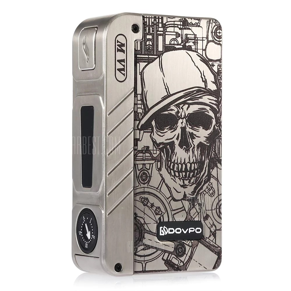$36 flash sale for Dovpo MVV Mod with Max 280W