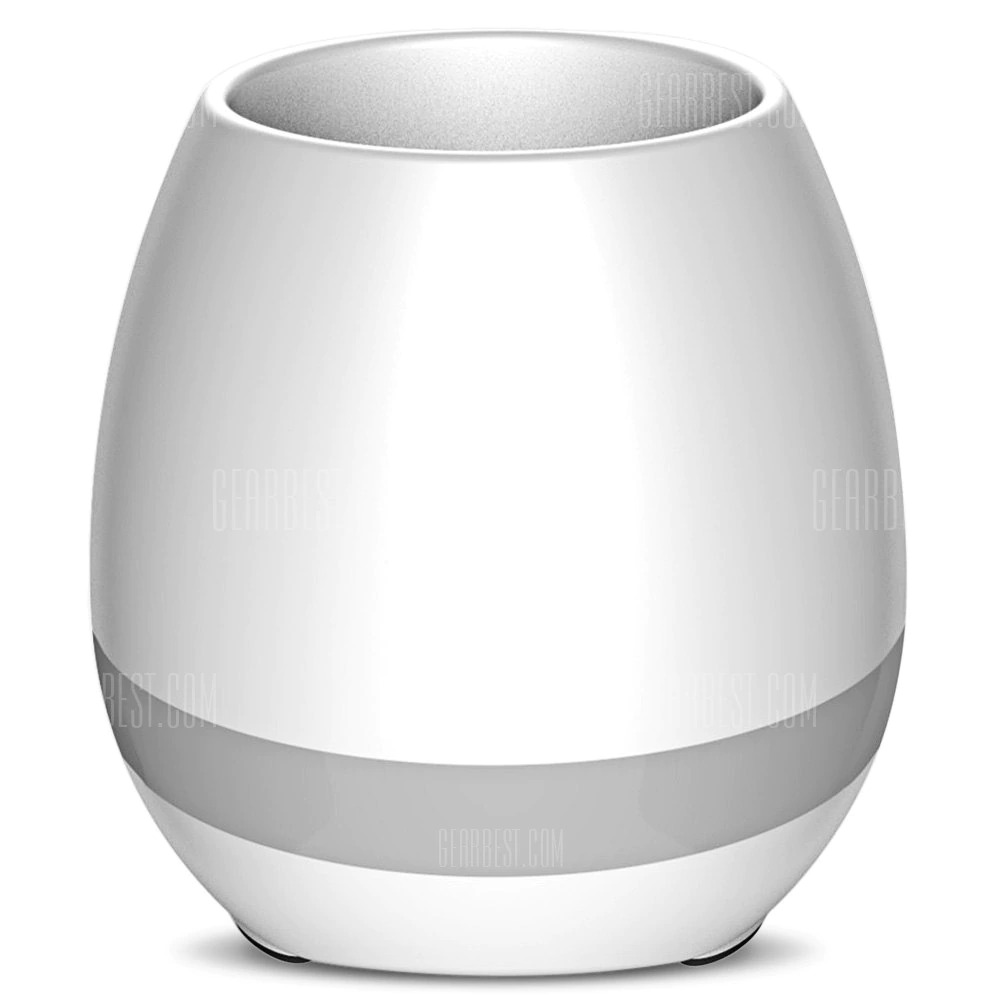 11 Flashsale For Smart Mini Flowerpot Piano Bluetooth