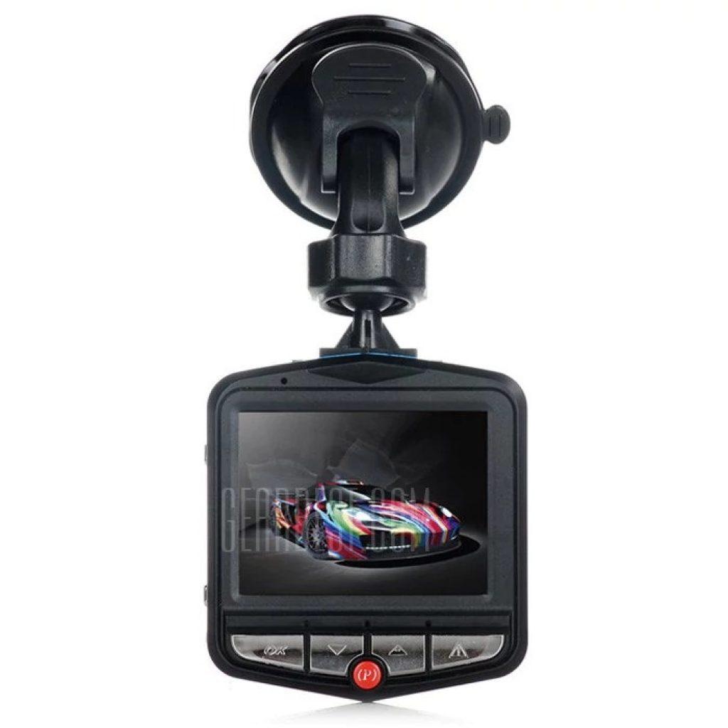 15 flashsale f r gt300 1080p 2 4 zoll auto dashcam. Black Bedroom Furniture Sets. Home Design Ideas