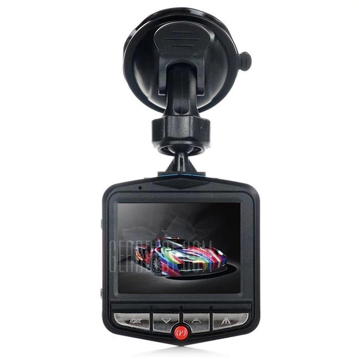 Gt P   Inch Car Dashcam Video Recorder
