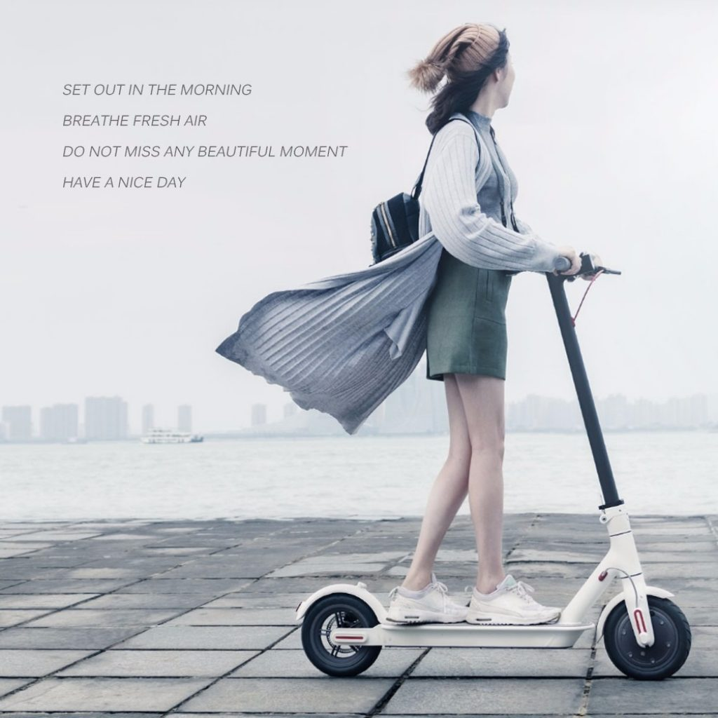 banggood, coupon, tomtop, XIAOMI M365 Folding Two Wheels Electric Scooter