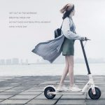 banggood, kupon, tomtop, XIAOMI M365 Folding Two Wheels Electric Scooter