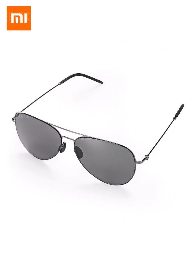 29 flashsale para gafas de sol polarizadas anti-UV Xiaomi TS lente ...