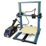 gearbest, Creality3D CR - 10 3D Printer blue