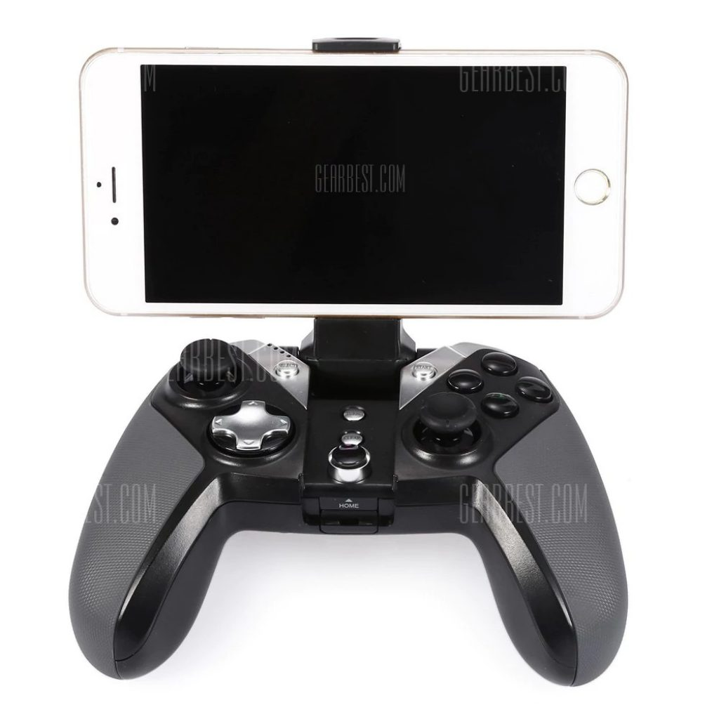 $37 with coupon for GameSir G4s Bluetooth V4.0 / 2.4G Wireless ...