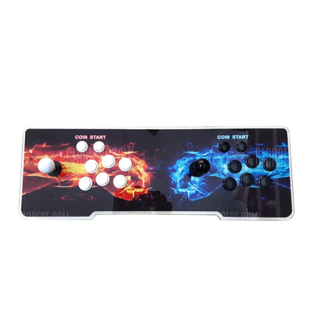 $119 with coupon for Pandora's Box 5S Arcade Console 846 in 1 Giochi