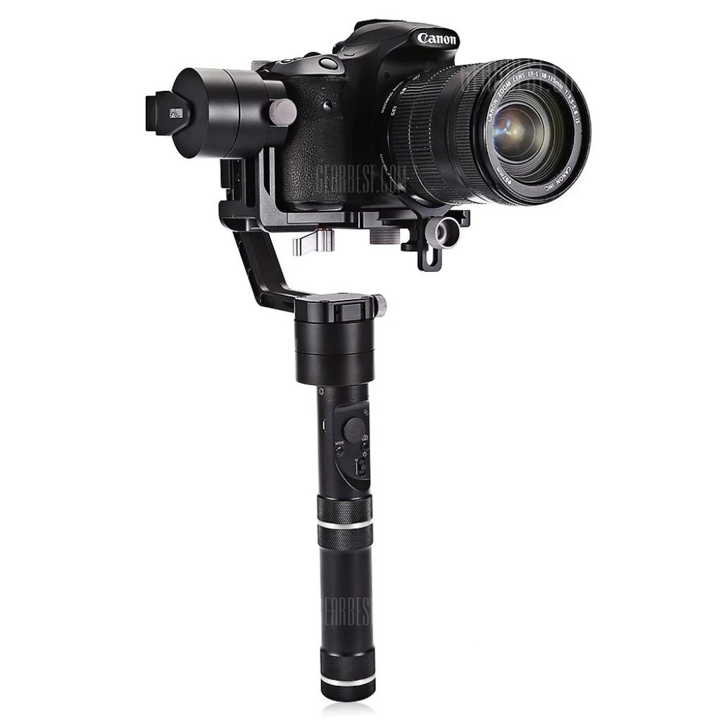 459 with coupon for zhiyun crane 3 axis handheld gimbal