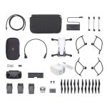 coupon, gearbest, DJI Mavic Air 12MP 4K Camera FPV 3-Axis Gimbal Obstacle Avoidance Panoramas Foldable RC Drone Quadcopter Fly More Combo