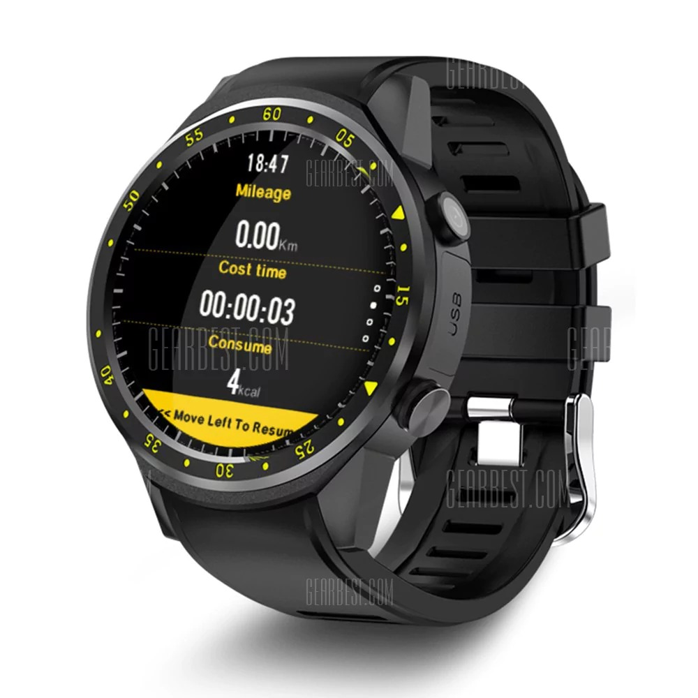 Gearbest coupons f6 smartwatch