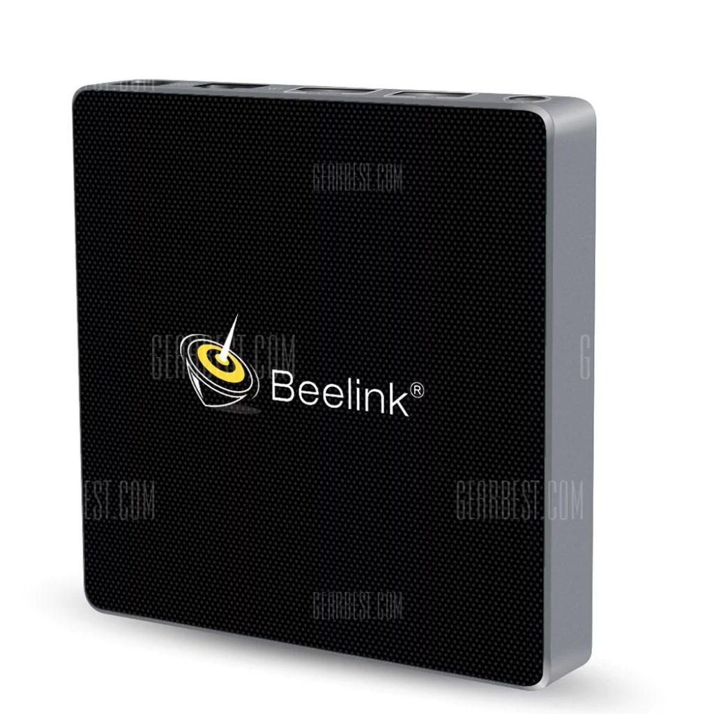 kupón, prevodovka, Beelink GT1 Android TV Box Octa Core AmLogic S912 - 2GB + 16GB US PLUG