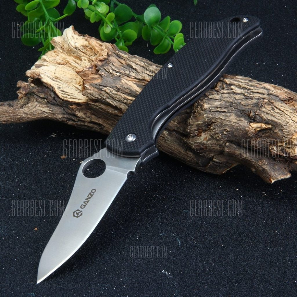 Gearbest knife coupons