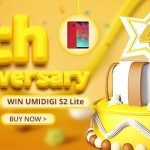 coupon, deals, Anniversary gearbest 4