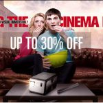 GEARBEST - BRING THE CINEMA AT HOME, coupon