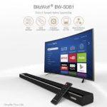 banggood, BlitzWolf® BW-SDB1 60W 36-ιντσών Smart Soundbar