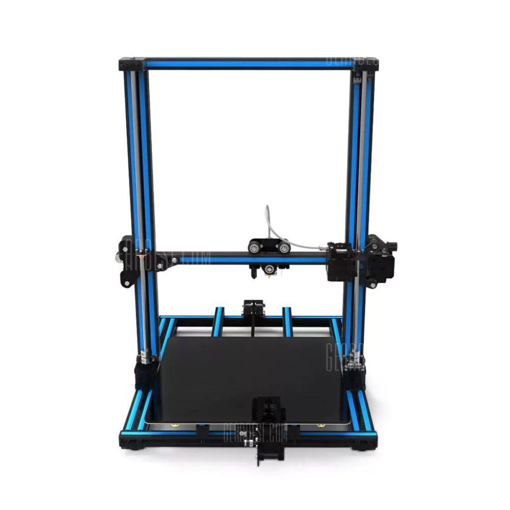 gearbest, Geeetech A30 Aluminum Profile Desktop 3D Printer