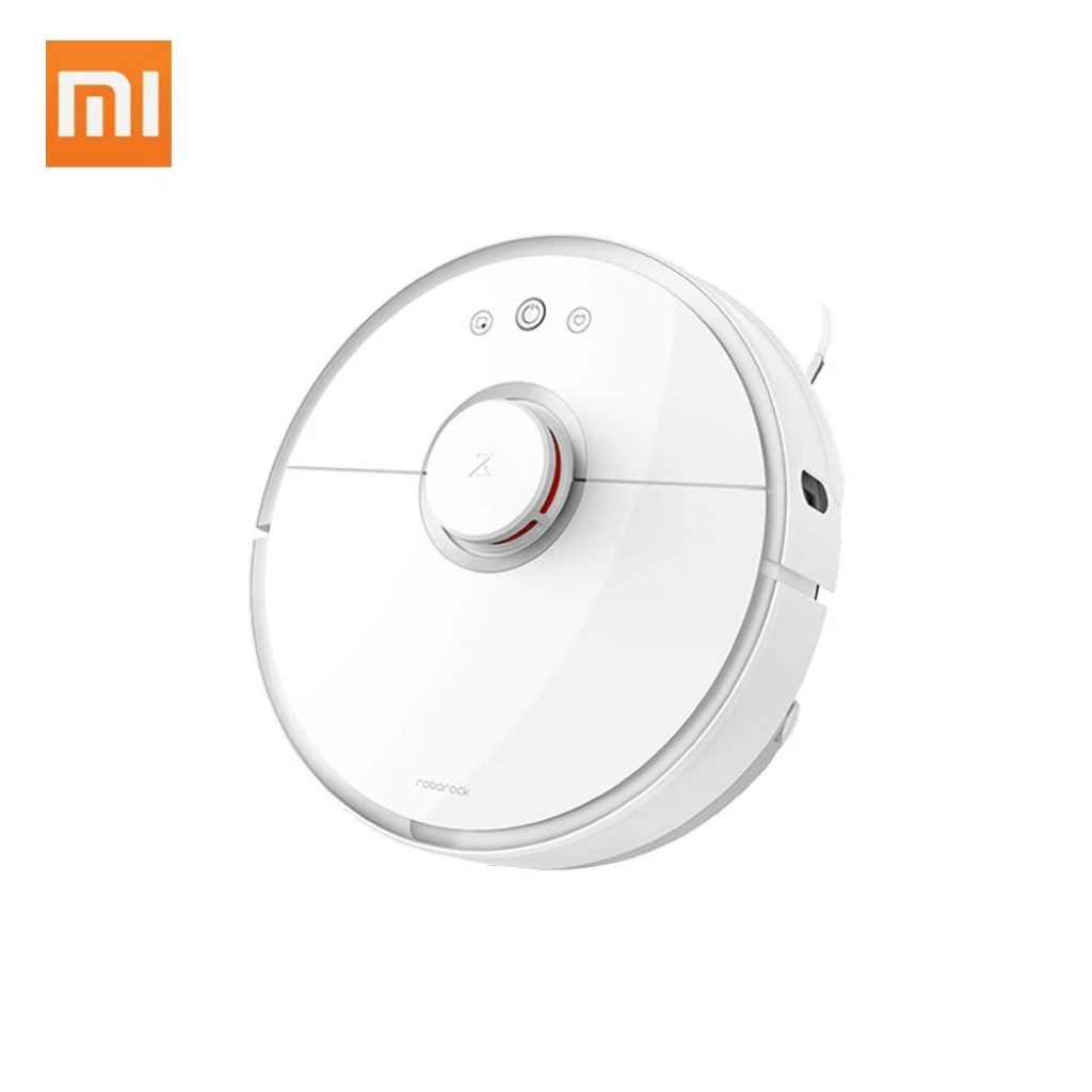 banggood, geekbuying, Xiaomi Mijia Roborock s50 2nd generation vacuum cleaner