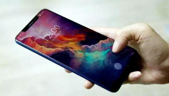 Xiaomi's 8th anniversary edition coming along with mi 7