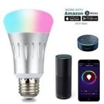 gearbest, Excelvan WIFI Smart LED Bulb