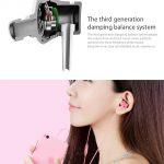gearbest, Original Xiaomi Piston In Ear Earphones Fresh Version - PINK