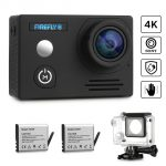 gearbest, Siroflo FIREFLY 8 4k 2160P Action Camera