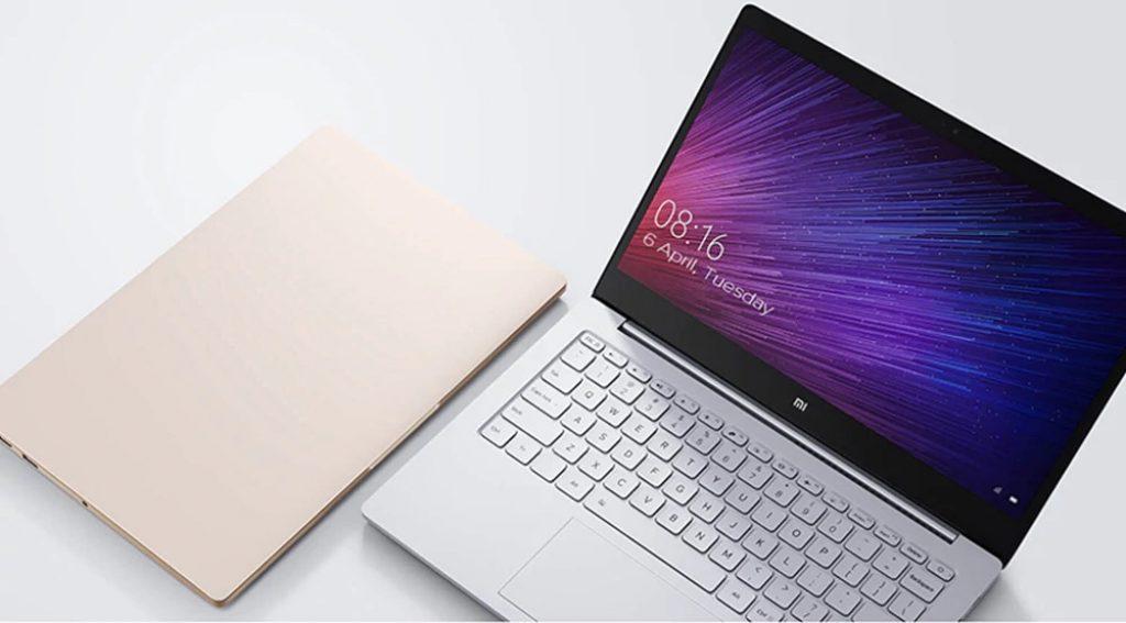 kupong, gearbest, Xiaomi Mi Notebook Air 13.3