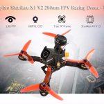 ギヤベスト、Holybro Shuriken X1 200mm FPV Racing Drone