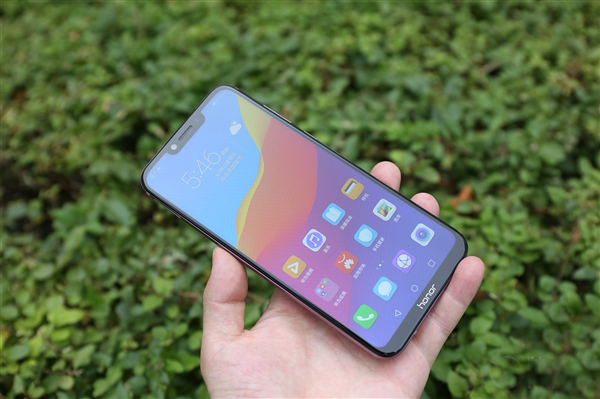 Huawei Honor Play
