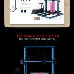 coupon, gearbest, JGAURORA A5X 3D Printer Kit