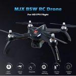 gearbest, MJX Bugs 5W B5W WiFi FPV RC Drone