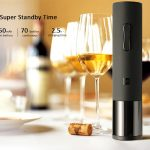coupon, gearbest, Wine Electric Bottle Opener