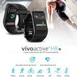 coupon, gearbest, Garmin vivoactive HR Smart Watch