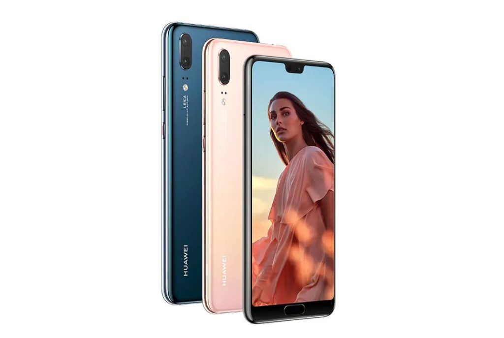 coupon, gearbest, HUAWEI P20 4G Phablet Global Version