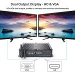 coupon, gearbest, HYSTOU FMP04 i5 7200U Mini PC