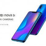 kupon, gearbest, Huawei nova 3i 4G Phablet