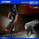coupon, gearbest, JETBeam BR10GT LED Rechargeable Bike Light