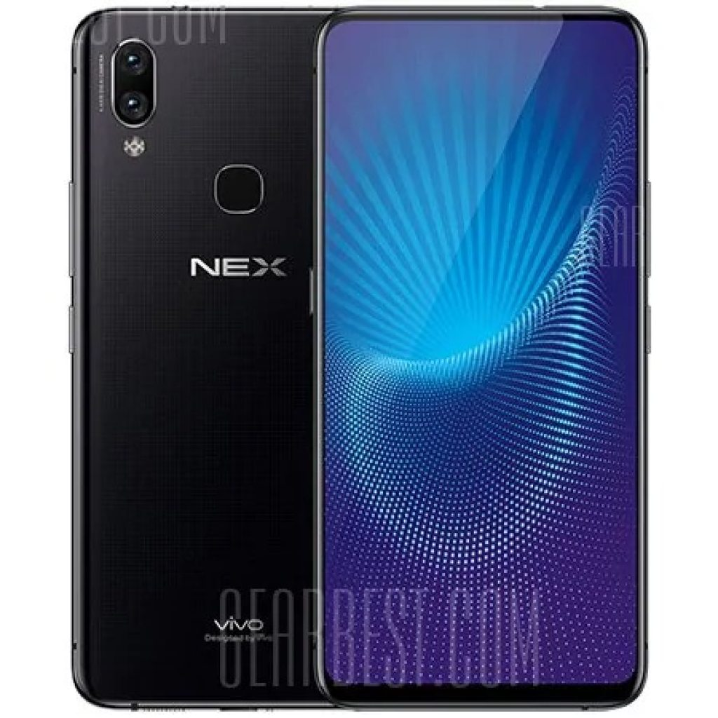 Vivo NEX Phablet, coupon, gearbest