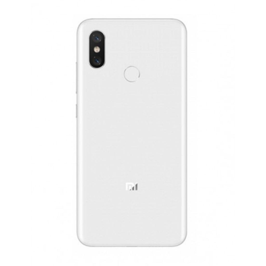 coupon, gearbest, Xiaomi Mi 8 4G Phablet white