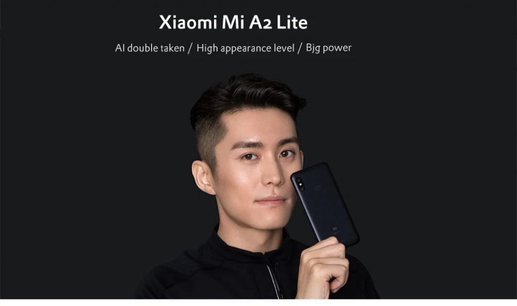 coupon, gearbest, Xiaomi Mi A2 Lite 4G Phablet