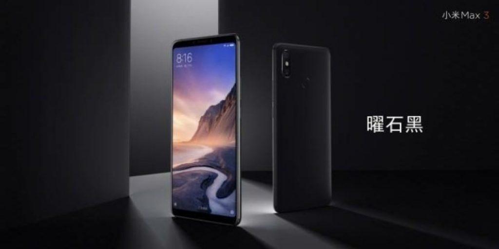 banggood, smartphone, coupon, gearbest, Xiaomi Mi Max 3