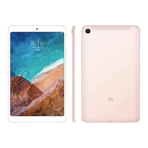 Coupon Gearbest Xiaomi Mi Pad 4 4gb Ram 64gb Rom 4g