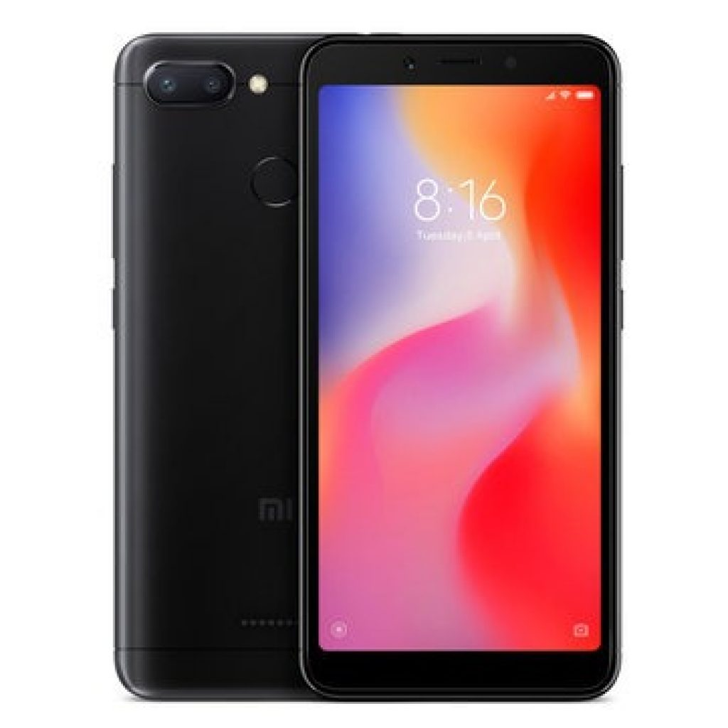 coupon, banggood, Xiaomi Redmi 6 Global Version 5.45 inch 3GB RAM 32GB ROM, coupon, Banggood
