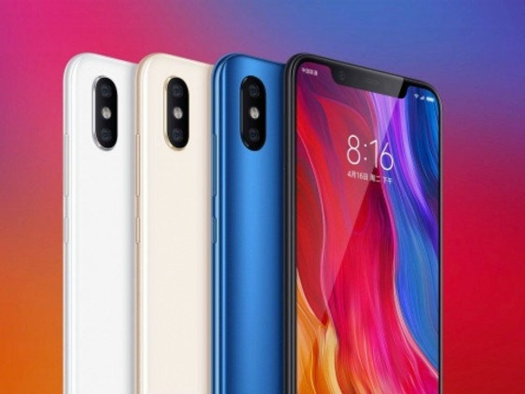 xiaomi mi 8 gearbest, coupon