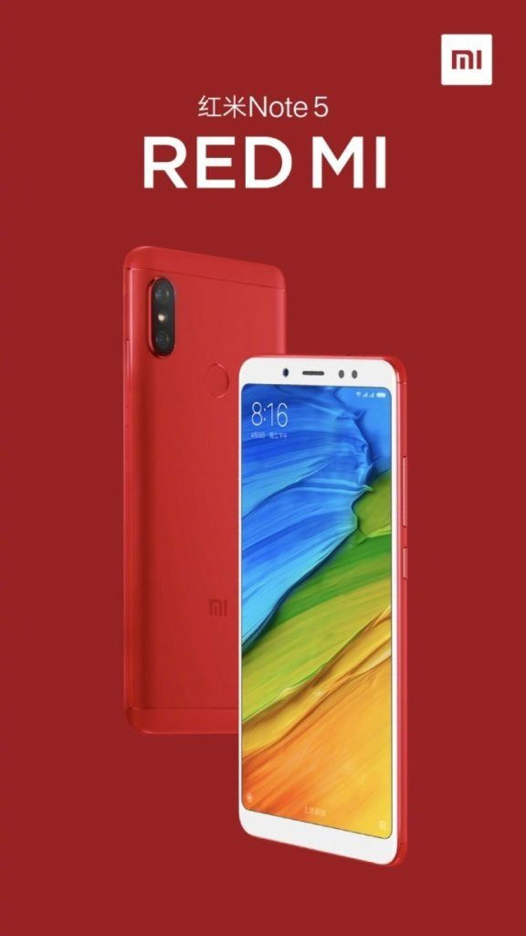 coupon, gearbest, xiaomi redmi note 5 smartphone