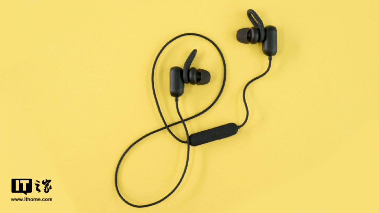 Xiaomi Sports Bluetooth Headphones Youth Version Unboxing
