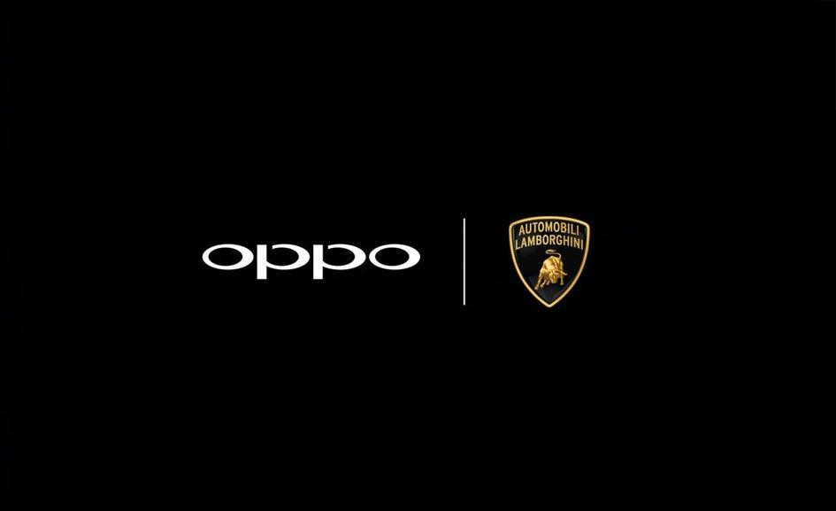 OPPO Find X Lamborghini version
